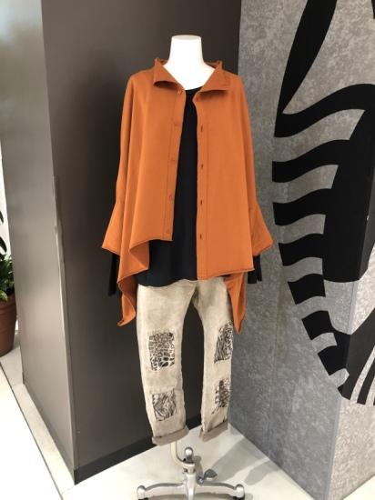 サステナブル ファッション ウィークス 秋物,インポート,羽織り,カーディガン,コート