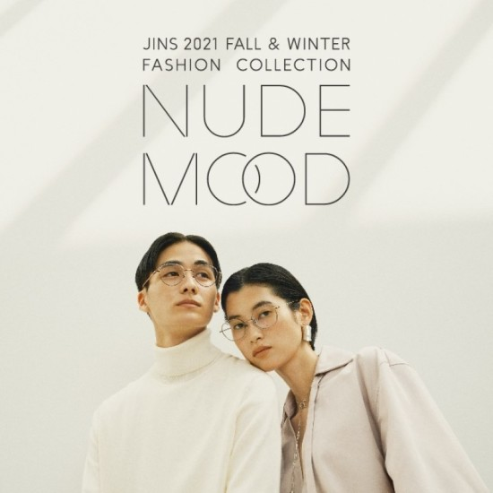 2021 FALL&WINTER COLLECTION発売